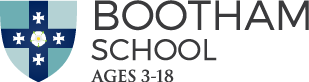 Bootham School Portal