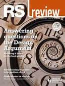 RS Review Magazine cover